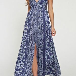 Lovestitch boho maxi size Medium NWT